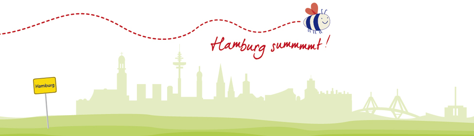 Hamburg summt